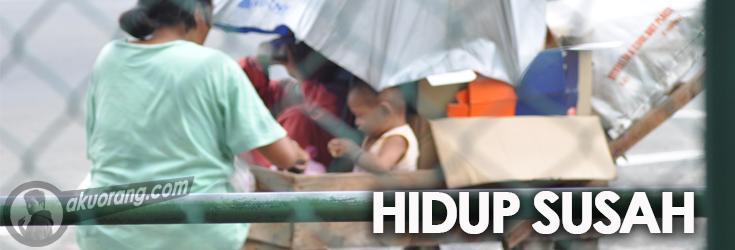 HIDUP-SUSAH