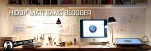 sang blogger